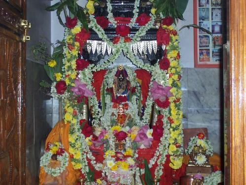 Sri Satyanarayana Pooje