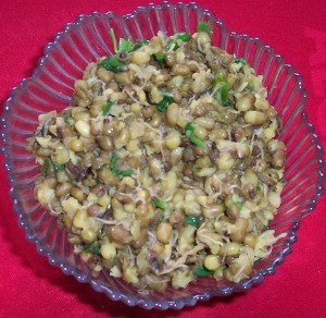 Sprouts Usli