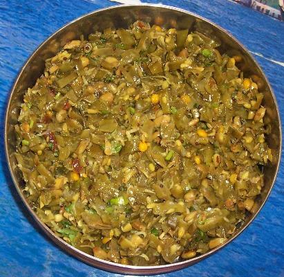 Chapparada Avarekaayi Palya