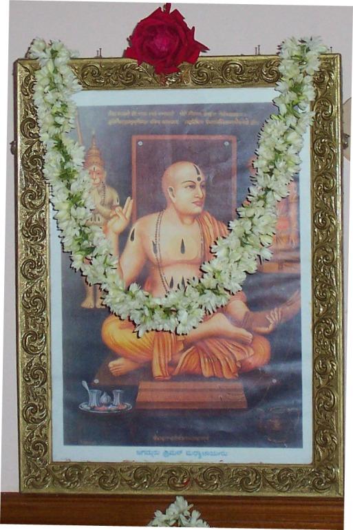 shrimadhwacharyaru