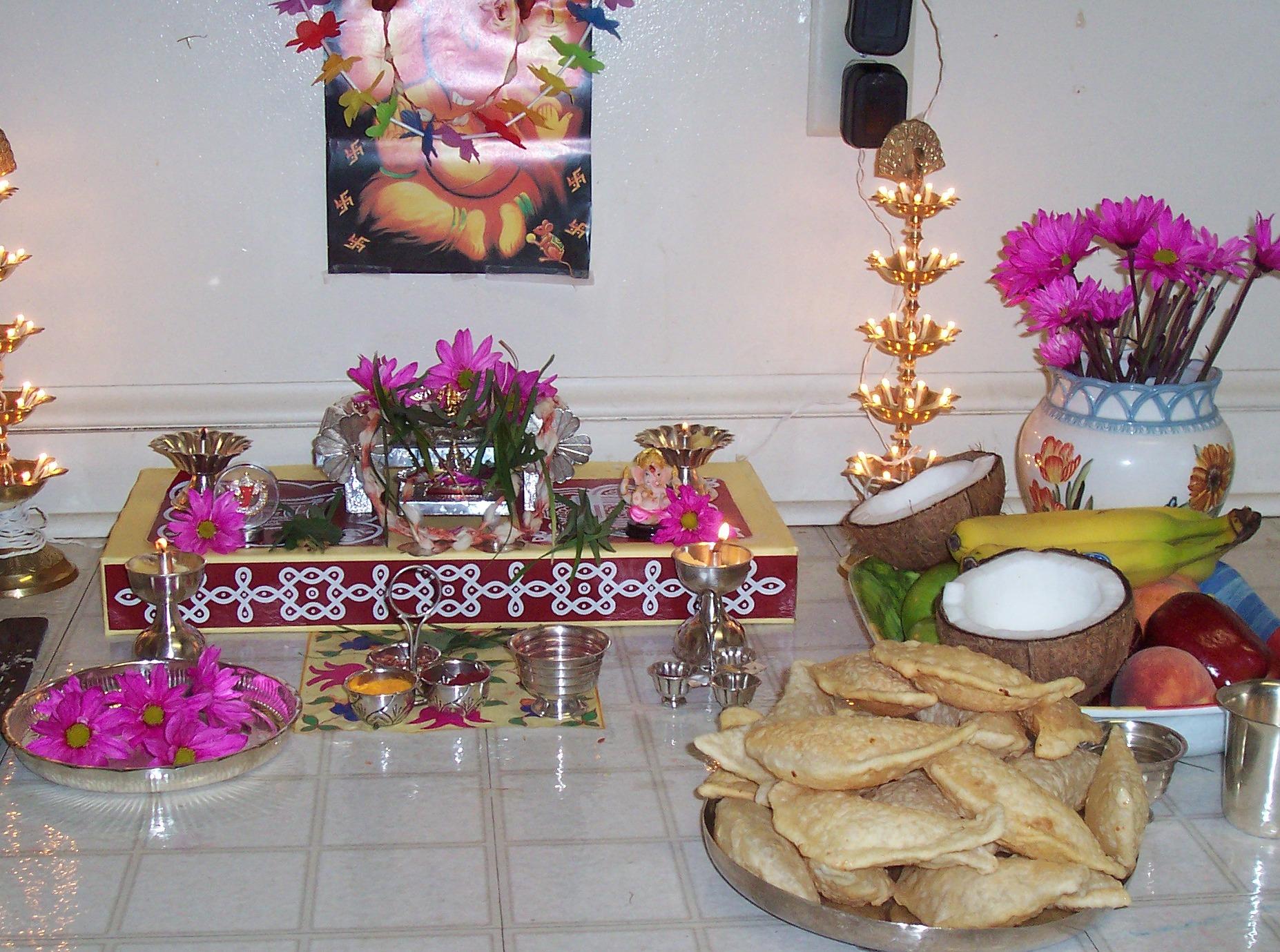Authentic Madhwa Recipes Kalpavriksha Kamadhenu