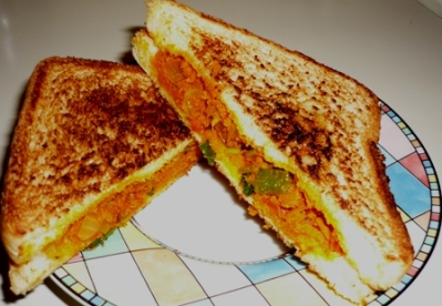 CTO Sandwich