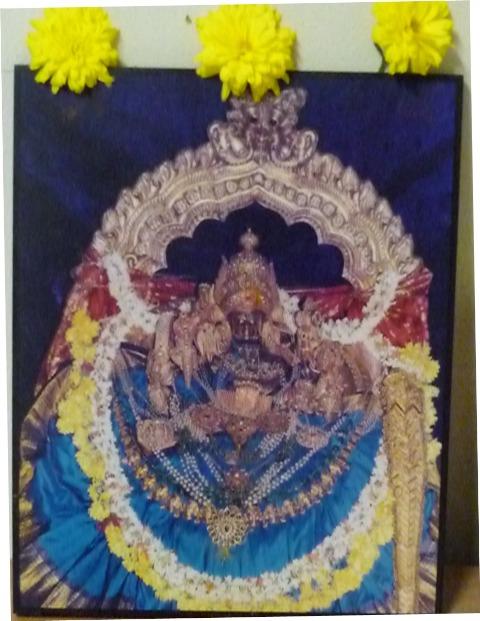 Mahishasura Mardini Stotra – Lyrics | Kalpavriksha Kamadhenu