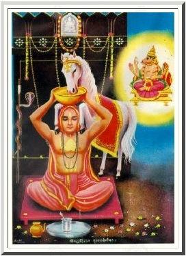 hayagriva swami