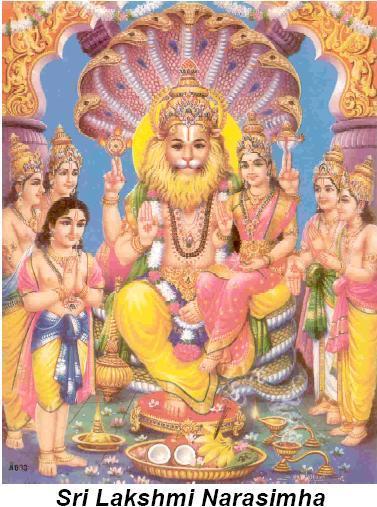 lakshmi-narashima