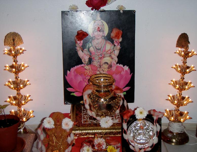 Vaibhav laxmi vrat katha in hindi