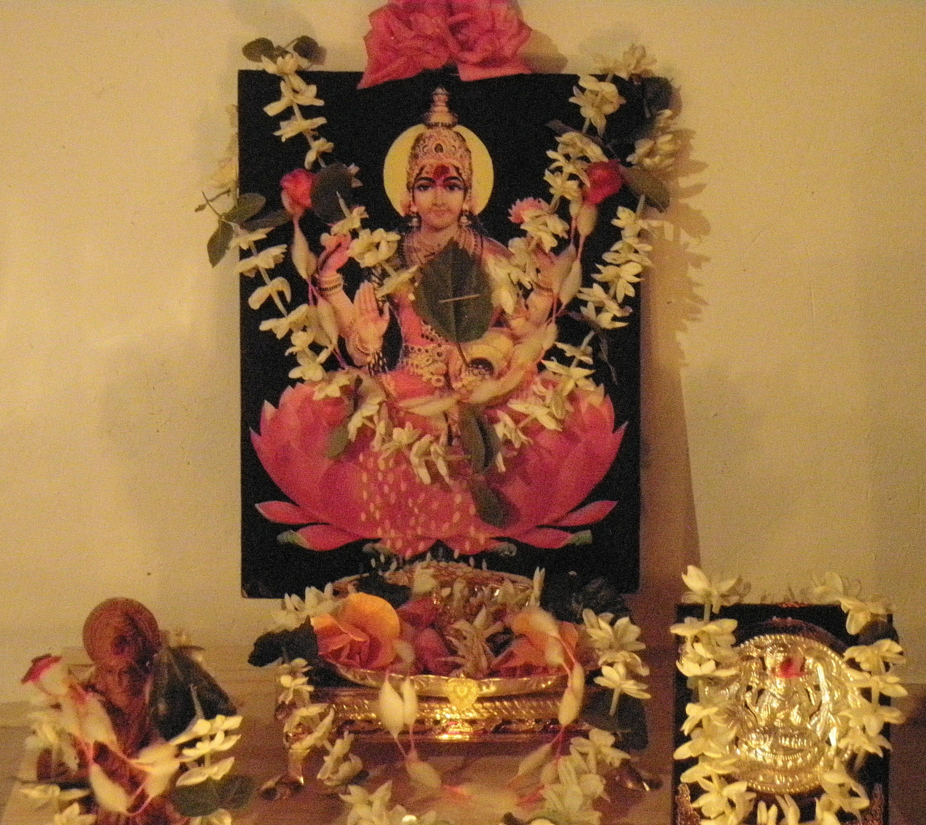 Updated: Sampat Shukravarada Haadu – Lakshmi Song