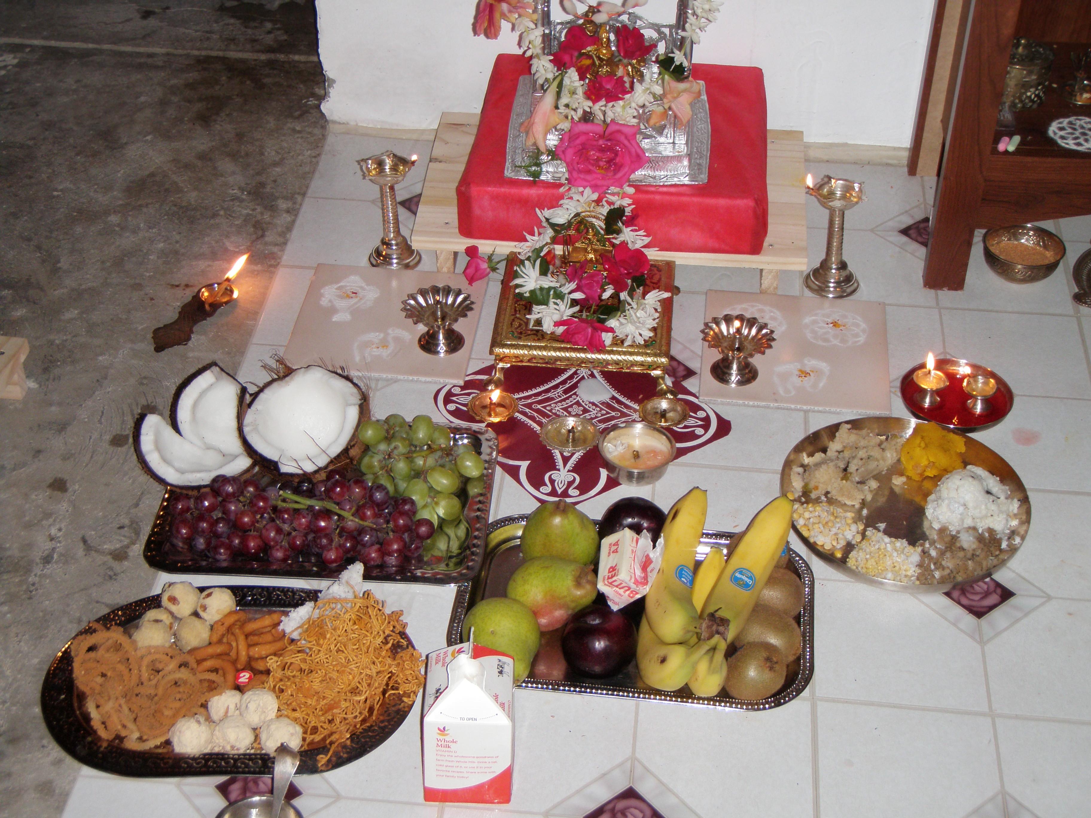 Shri Krishna Janmashtami Jayanthi August 28th 2013
