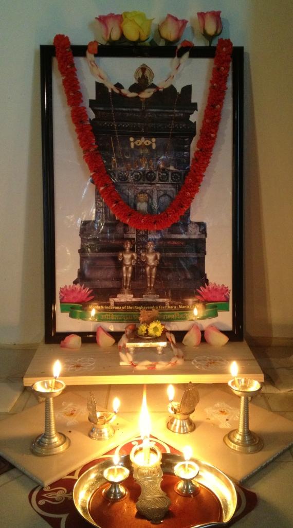 Guruvara Banthamma GuruRayara Neneyamma- Kannada Devotional Songs Lyrics/ Bakthi geethegalu