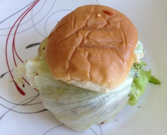 close-bun