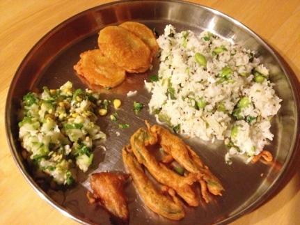 ugadi-dinner