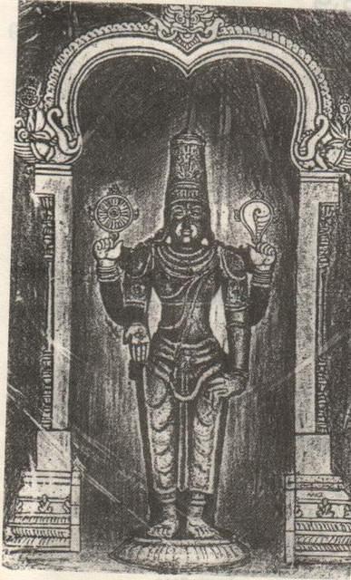Original sketch of Lord (1)
