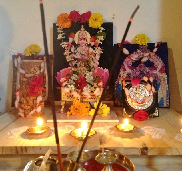 Update: Shravana Masa Lakshmi Pooja Vidhana | Kalpavriksha