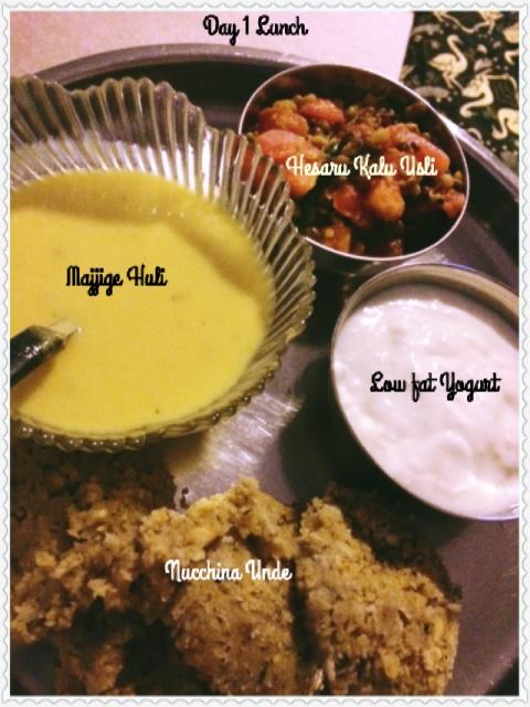 South Indian Low Carb Diet Foods Kalpavriksha Kamadhenu