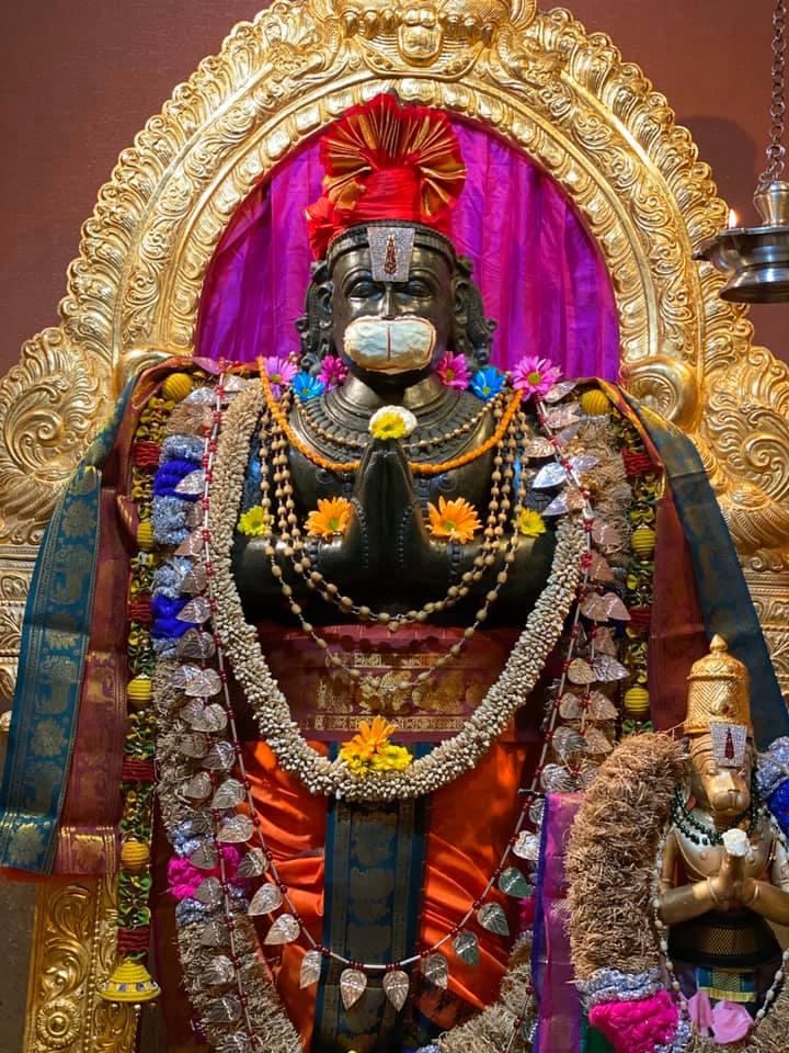 SBAT-Hanuman